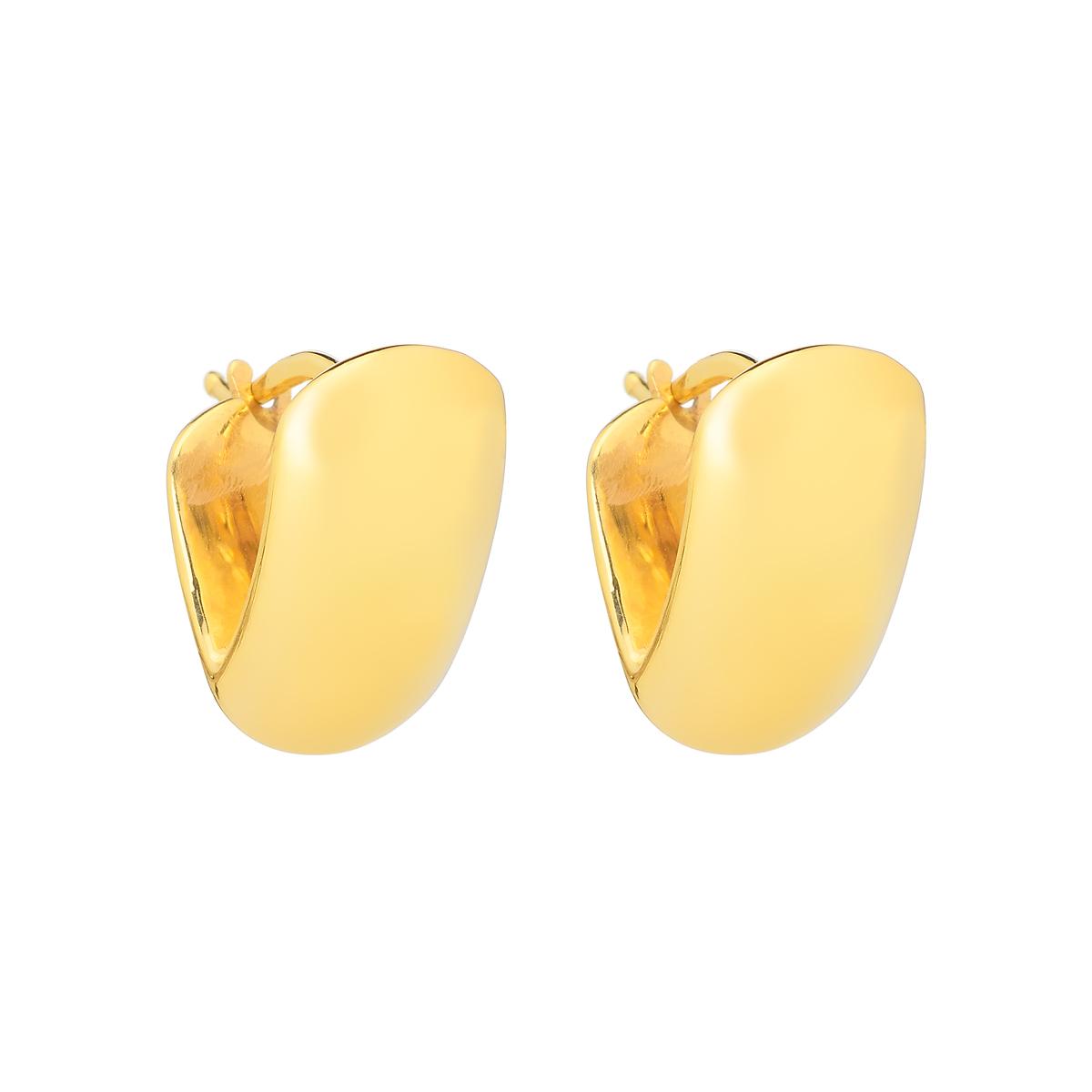 χρυσα σκουλαρικια μικροι κρικοι