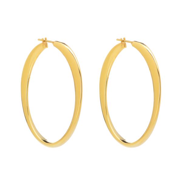 χρυσοι κρικοι σκουλαρικια